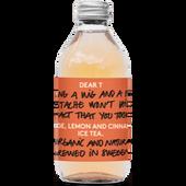 Dear T - Citron, Apelsin och kanel