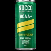 BCAA+ Citrus/Fläder (koffeinfri)