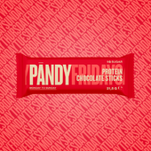 Pandy Protein Chocolate Sticks
