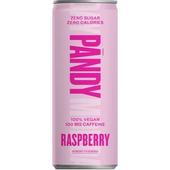 Raspberry Soda