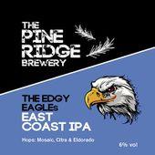 The Edgy Eagles East Coast IPA