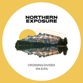 Northern Exposure - Crossing Divides