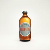 Galipette Cidre Non-alcoholic