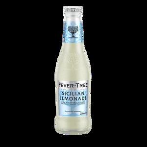 Sicilian Lemonade 4-pack (flaskorna saknar sträckkod)