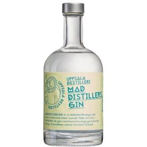 Mad distillers Gin