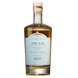 Bergslagens Oak Gin