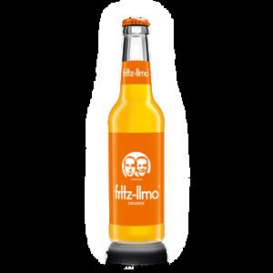fritz-limo orangeade