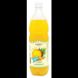 Ananas utan socker