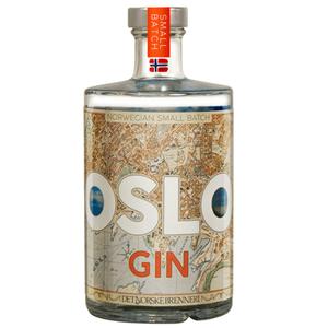 Nordic Gin House Oslo