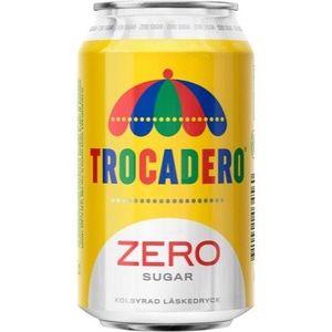 Trocadero Zero