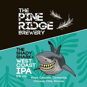 Shady Shark IPA