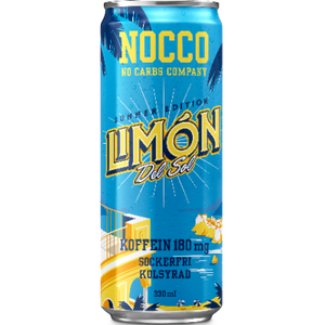 Limon del Sol - Summer Edition 2020