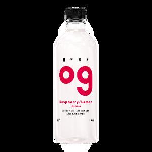 09 Raspberry Lemon