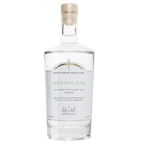 Bergslagens Organic Gin