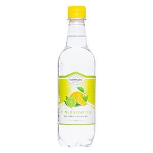 Mineralvatten Citron/Lime