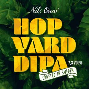 Hop Yard DIPA 7,3% STÅLFAT 30L