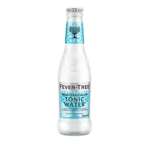 Mediterranean Tonic Water 200ml (HoReCa)