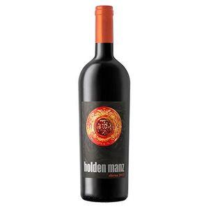 Holden Manz Shiraz