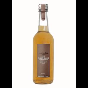 Jus Raisin Blanc Chardonnay
