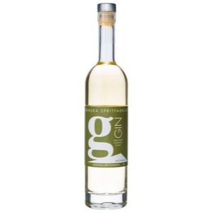 G- Gin Österlen Finish