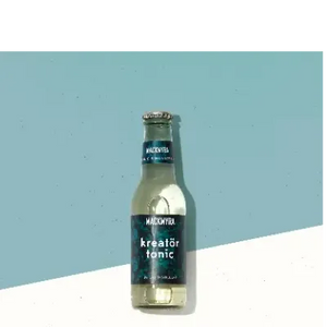 Mackmyra Kreatör Tonic Water