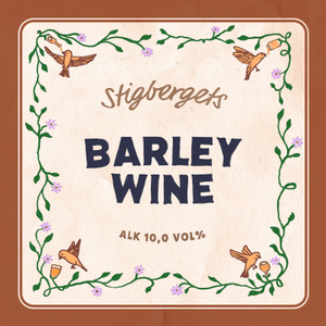 Stigbergets Barleywine