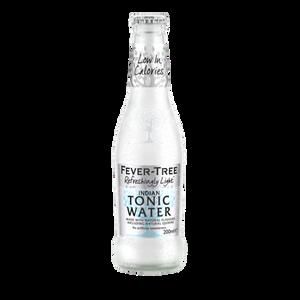 Light Indian Tonic Water