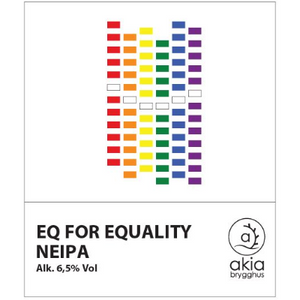 EQ FOR EQUALITY