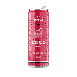 Feel Great Coco Hallon