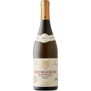 Bourgogne Chardonnay Tiserny