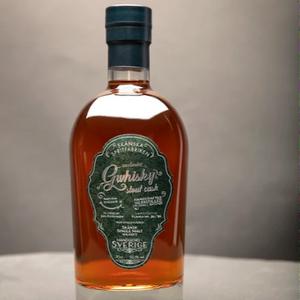 G-Whisky Stout Cask 50,1%
