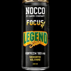 Focus 4 Legend Soda