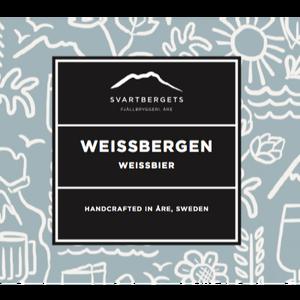 Weissbergen