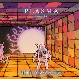 Plasma DH Mosaic - Citra