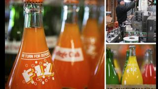 College Club Beverages & FIZ Pop