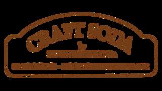 Craft soda