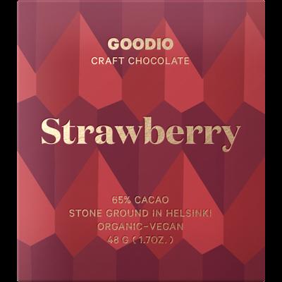 Strawberry 65%