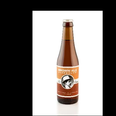 Alkoholfri Brown Ale