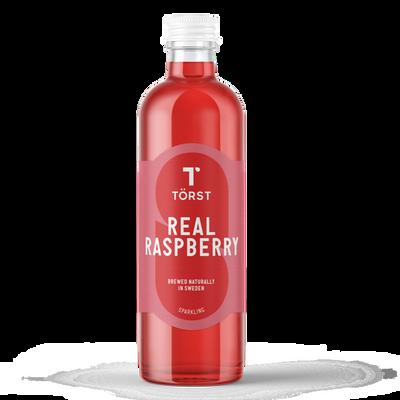 Real Raspberry