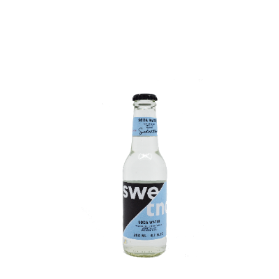 Swedish Tonic Soda Water