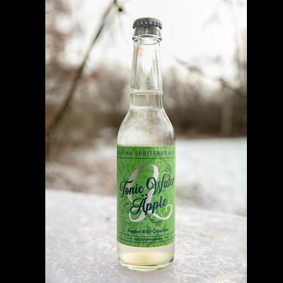 Tonic Water Äpple