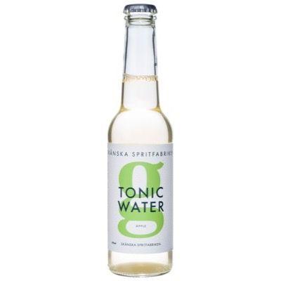 G Tonic Water Äpple