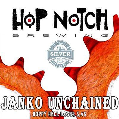 Janko Unchained