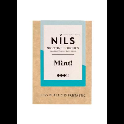 NILS Mint!