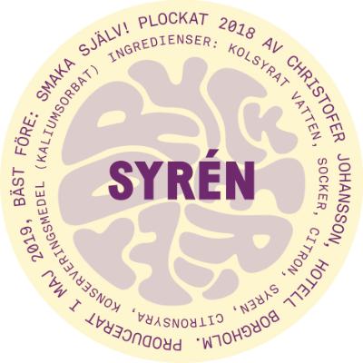 Syrén