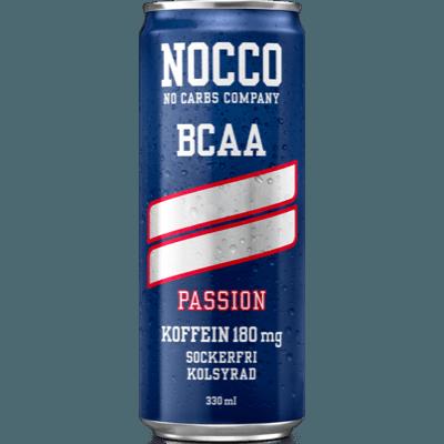 BCAA Passion