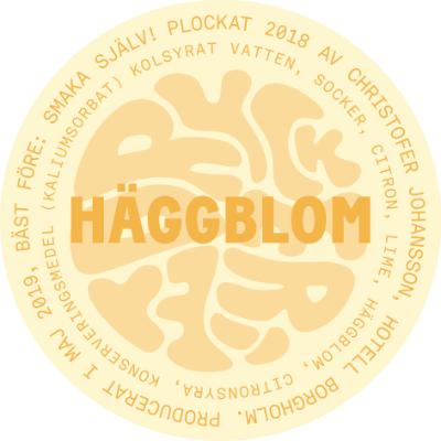 Häggblom