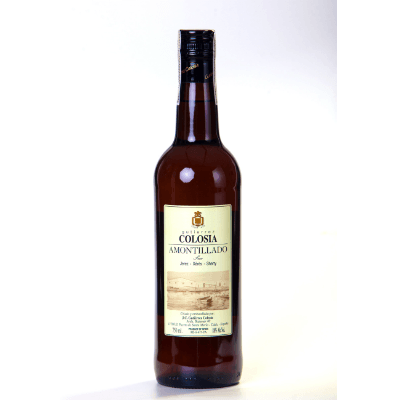 Amontillado Colosia 375ml