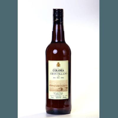 Amontillado Colosia 750ml