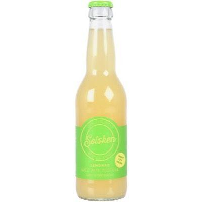 Citron & Ingefära